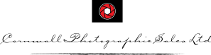 Cornwall PhotographiSales Logo