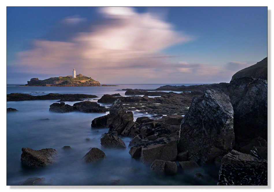 Godrevy Lighthouse