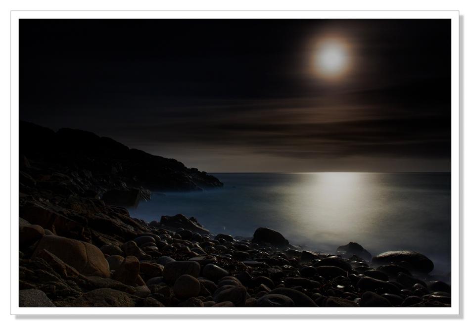 Moonlight Porthnanven