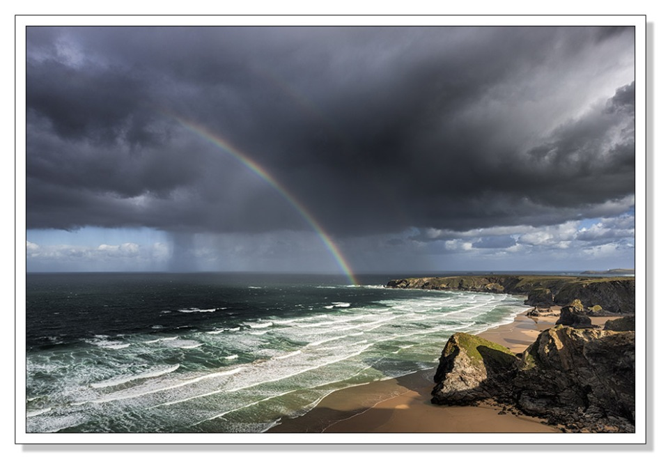 Bedruthan Rainbow Gallery