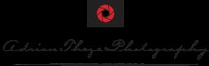 Adrian Theze Photo logo