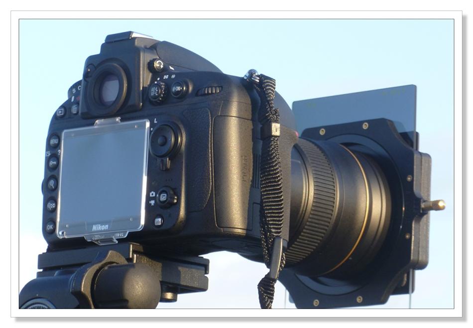 Camera plus Filter