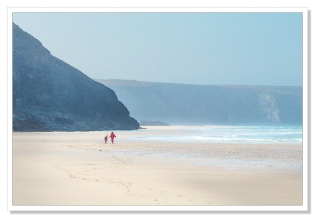 Chapel Porth - Playtime