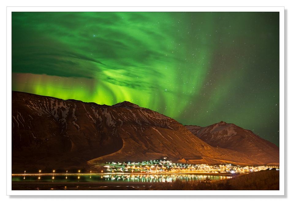 Siglufjörður, Northeast, Iceland