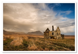 The Big House, Snaefellsnes, Iceland