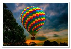 Balloon, Launceston