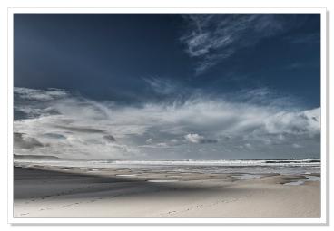 Chapel Porth, Low Tide