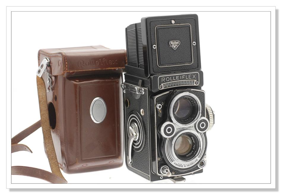 Rolleiflex 3