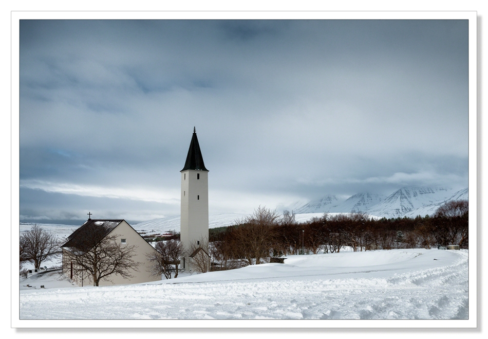 Holar Church