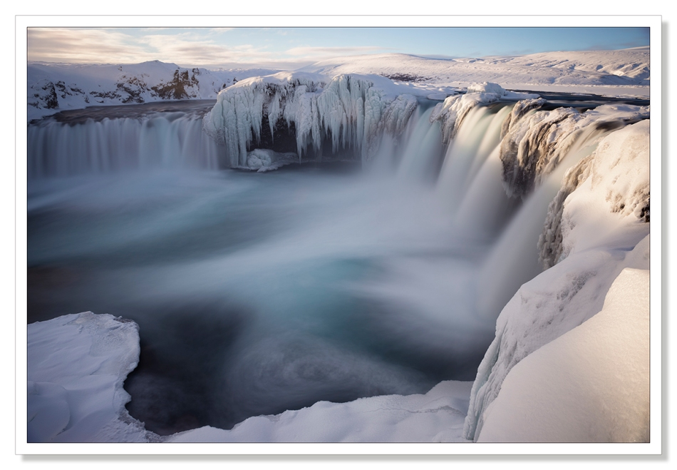Godafoss Dawn 2