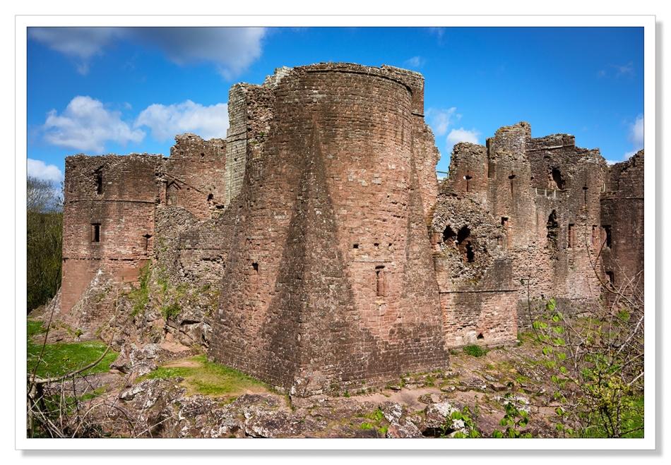 Goodrich Castle II