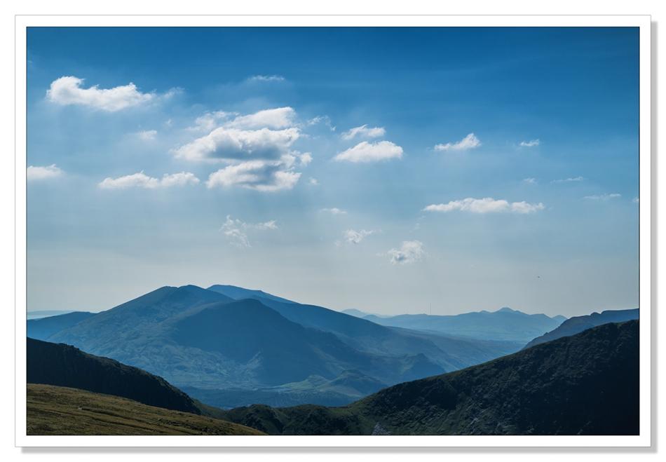Snowdonia I