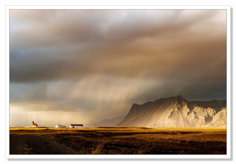 Snaefellsnes Peninsular - Adrian Theze