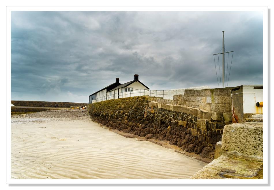 The Cobb, Dorset Adrian Theze