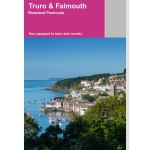 Truro and Falmouth Ordinance Survey Landranger Map photo by Adrian Theze