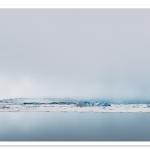 Jokulsalon, Iceland by Adrian Theze