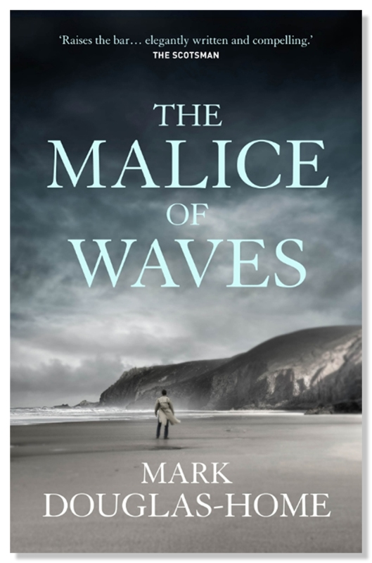 Malice of the Waves