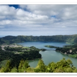 Sete Cidades, Sao Miguel, Azores by Adrian Theze