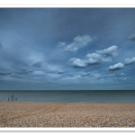 Cley next the sea by Adrian Theze