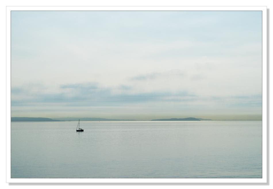 The Bristol Channel