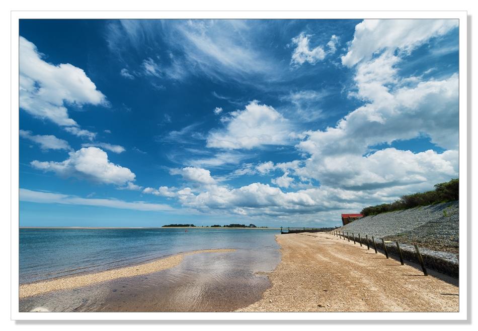 Wells-next-the-Sea - Adrian Theze