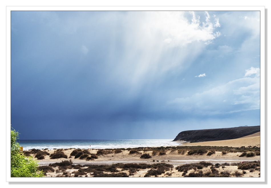 Playa de Sotovento