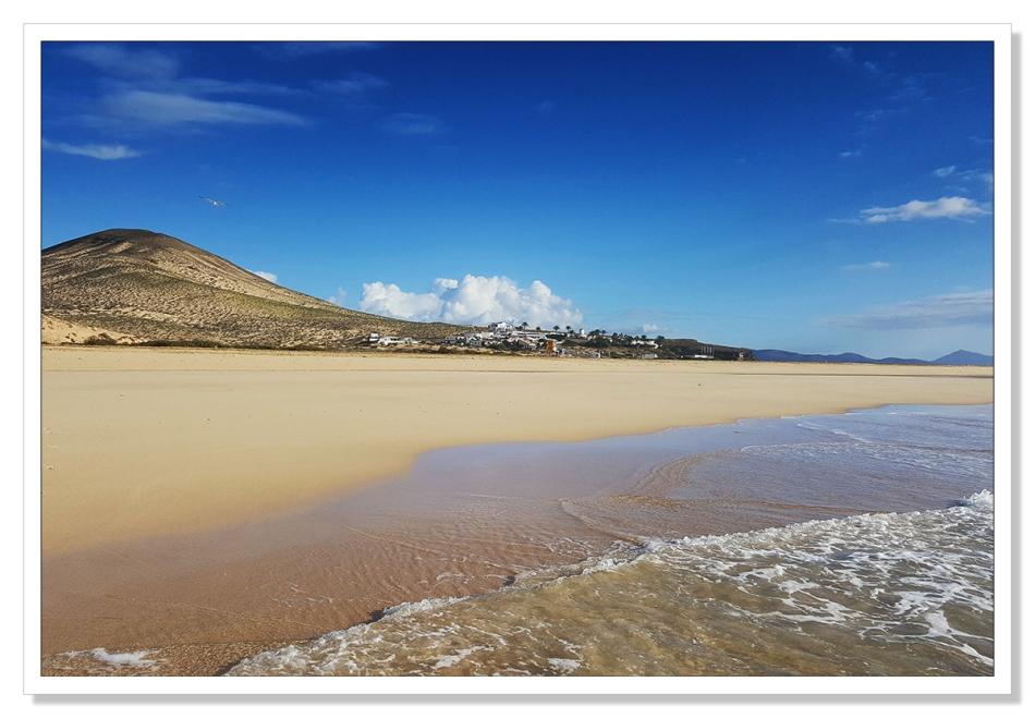 Sotovento Beach
